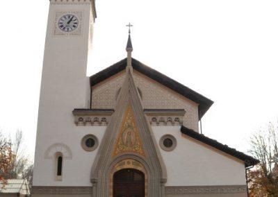 Chiesa di S. Paola – Santa Vittoria d'Alba
