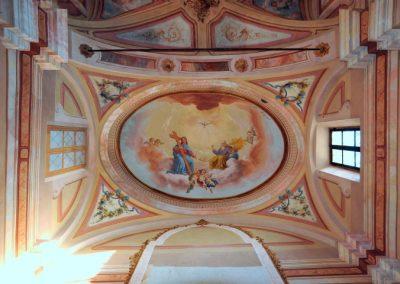 Cappella di San Giovanni Battista – Cigliè
