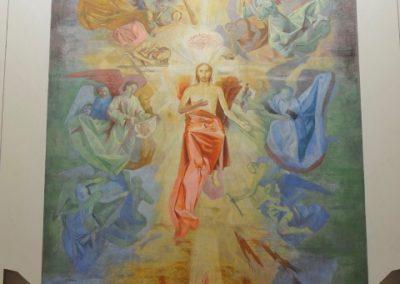 Chiesa di Cristo Re – Alba