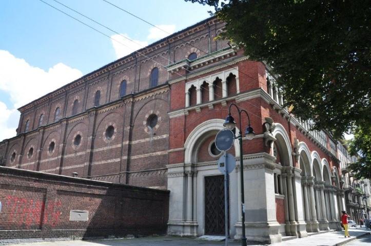 Complesso di San Gioacchino – Torino