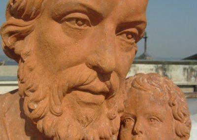 Statua di San Giuseppe – Briaglia
